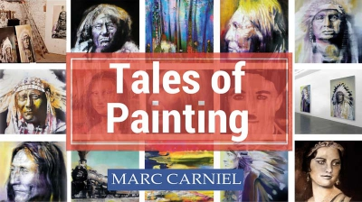 Tales of Painting